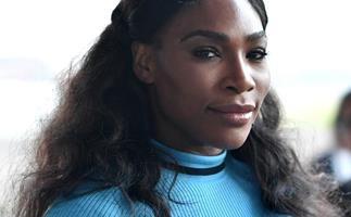 Serena Williams just proved it's OK to take as much time as you want after pregnancy