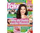 Take 5 Issue 42 Coupon
