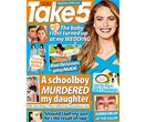 Take 5 Issue 43 Coupon