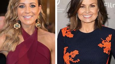 """Carrie Bickmore is """"less than impressed"""" with Lisa Wilkinson's multi-million dollar arrival"""
