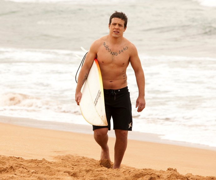 brax home and away