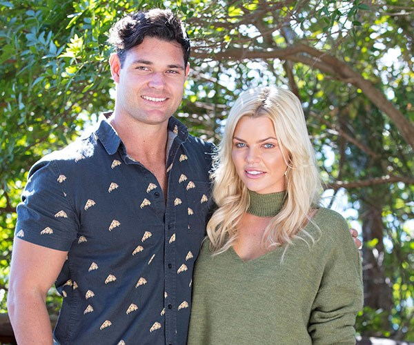Apollo Jackson has Sophie Monk under his spell… And he may very well win The Bachelorette Australia