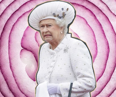 The 2 foods that simply WON'T do for Queen Elizabeth