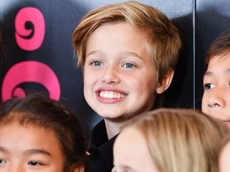 Where Is Shiloh Jolie-Pitt in 2017? Details on Brangelina's Adorable Child