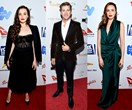 Jessica McNamee and Hugh Sheridan lead the charge for Australians in Film Awards