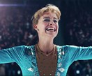 First look: Margot Robbie STUNS as disgraced figure skater Tonya Harding in 'I, Tonya'