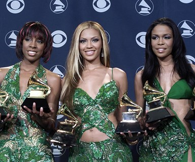 'I was suicidal.' Destiny's Child band member reveals her struggle with depression.