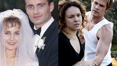From the Bay to LA: All the Hollywood stars you forgot were on Home And Away