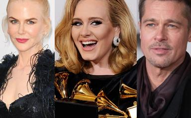These big name celebrities suffer from eczema, just like us!