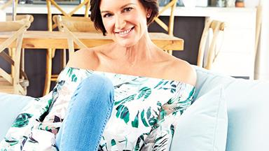EXCLUSIVE: Cassandra Thorburn on life after Karl Stefanovic