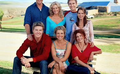 McLeod's Daughters reboot is officially dead, confirms show's creator