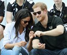 Mark your calendars! Meghan Markle & Prince Harry are hitting up the royals for ideal wedding dates