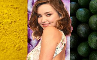 These 5 foods will give you clear, healthy, glowing skin just in time for summer