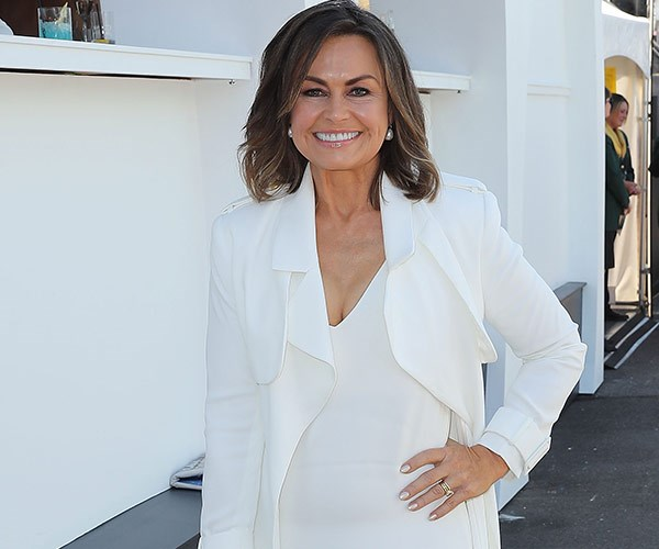 Lisa Wilkinson pay gap