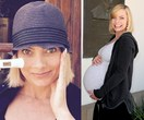 Jaime Pressly shares the first pictures of her twins and we're MELTING