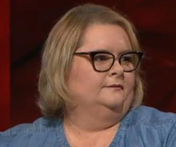 Magda Szubanski same-sex marriage debate