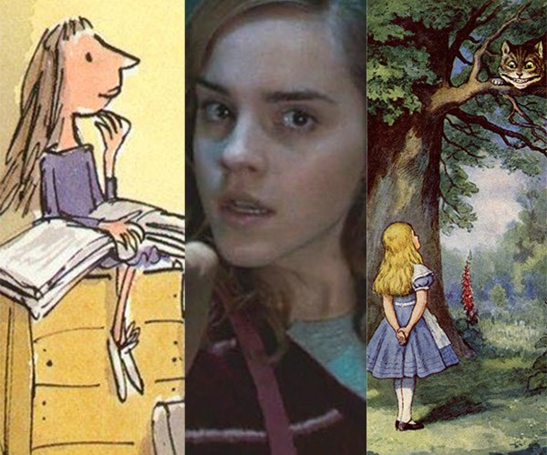 10 baby names inspired by literary heroines
