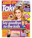 TAKE 5 Issue 44 Coupon