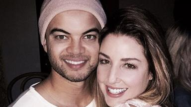"""I was not a gentleman"": Guy Sebastian reflects on his split from wife Jules"
