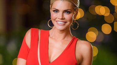 Did Sophie Monk subtly shame victims of Hollywood's sexual harassment epidemic?