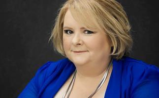 Magda Szubanski opens up about love, loss and equality