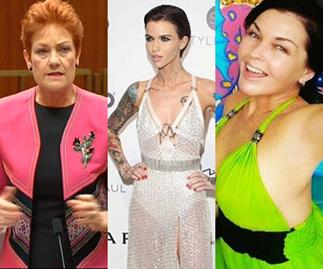 Ruby Rose tops Maxim Hot 100 list