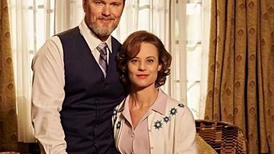 Calling all Dr Blake fans! The show has a new home at Seven