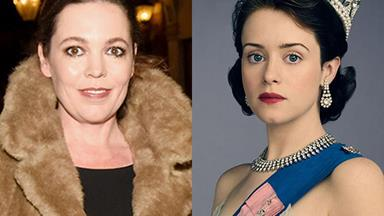 Drumroll please: The Crown's next Queen Elizabeth II is...Olivia Colman