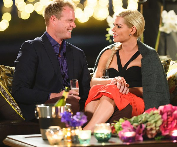 Jarrod has always held a flame for Sophie.