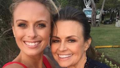 "Sylvia Jeffreys ""felt surprised"" at friend Lisa Wilkinson's Today departure"
