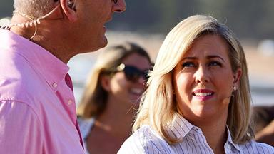 EXCLUSIVE: Inside Sam Armytage's week from hell