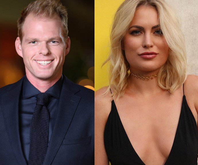 *Bachelor in Paradise* insiders say Jarrod and Keira have hit it off.