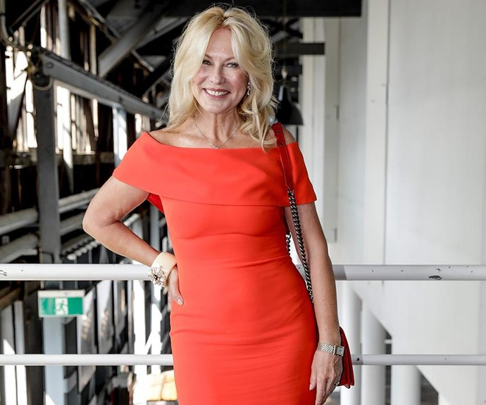 Kerri-Anne Kennerley talks Botox