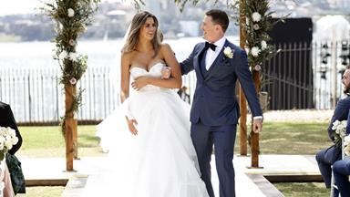 Your first look at Married at First Sight 2018