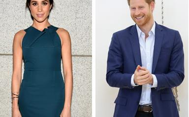 Are Prince Harry and Meghan Markle actually related?