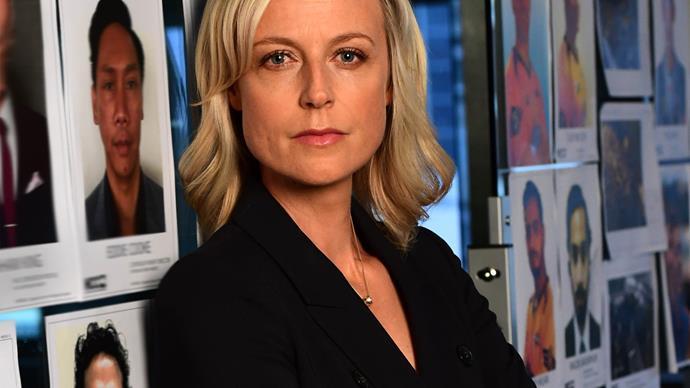 Marta Dusseldorp nominated for Best Actress AACTA Award