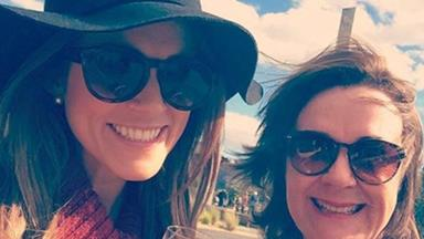 """""""There is nothing I wouldn't give to have you back!"""" Georgia Love pays tribute to her late mother"""