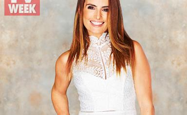 Ada Nicodemou: 'I've been through awful times'