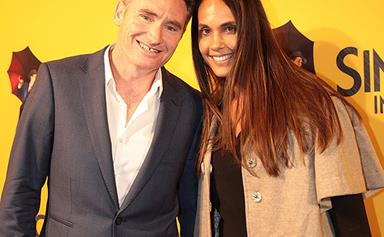 """Dave Hughes' wife is """"mortified"""" by his surprise $3 million purchase on The Block"""