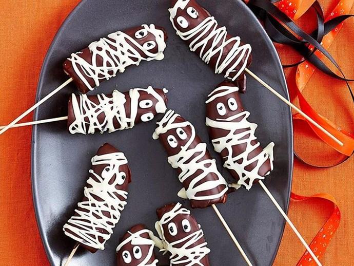 French baking show creates devilishly good Halloween cakes