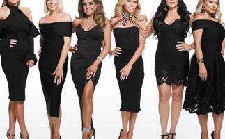 Your first look at The Real Housewives of Melbourne season 4