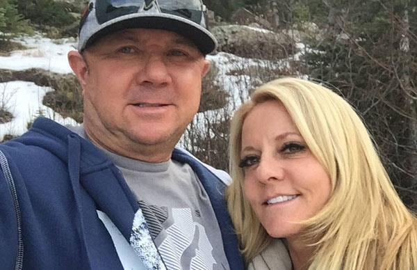 Married couple dies in tragic car crash just two weeks after surviving the Las Vegas massacre