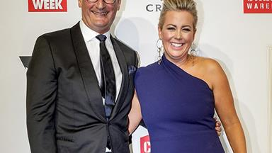 Inspired by Lisa Wilkinson? Sunrise's David Koch wants to make a major change to his contract