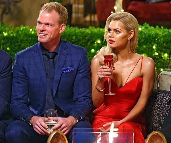 Jarrod Woodgates's shocking Bachelorette finale secret exposed