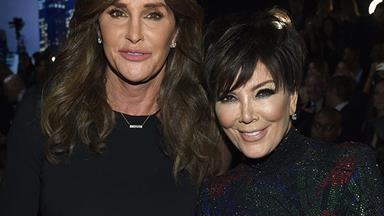 The glove did fit: Caitlyn Jenner says Kris Jenner knew O.J. Simpson was guilty