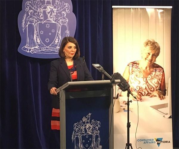 Aussie MP Marlene Kairouz offends Irish with 'racist' remarks
