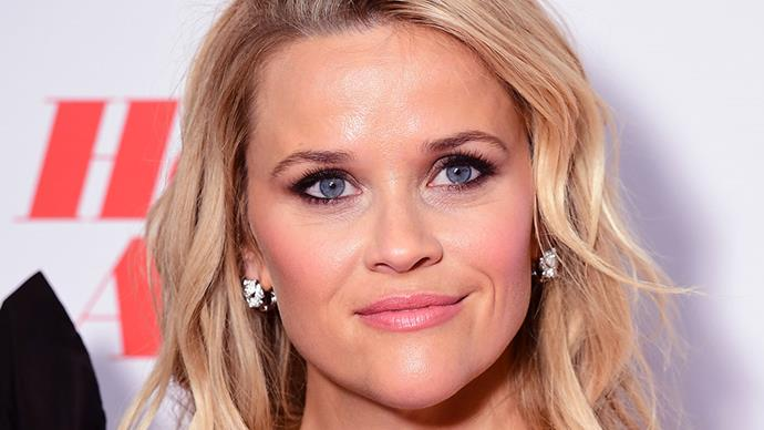Why Reese Witherspoon's face is 'mathematically beautiful'