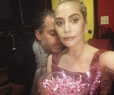 Lady Gaga is reportedly engaged to Christian Carino