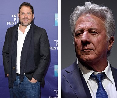 Brett Ratner and Dustin Hoffman have both been accused of sexual assault