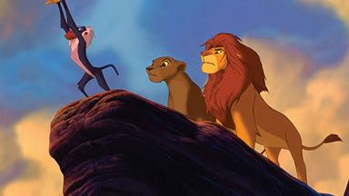 The cast of the Lion King remake is better than your wildest dreams